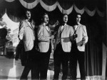 New! - Showboat Quartet