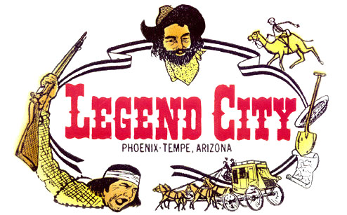 Legend City Logo