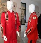 Legend City Band uniform