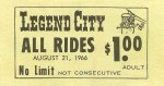 All Rides admission ticket