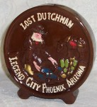 Lost Dutchman bank